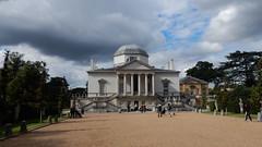Chiswick House (John Steedman) Tags: london uk unitedkingdom england イングランド 英格兰 greatbritain grandebretagne grossbritannien 大不列顛島 グレートブリテン島 英國 イギリス ロンドン 伦敦 chiswickhouse