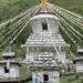 Tibetan structure