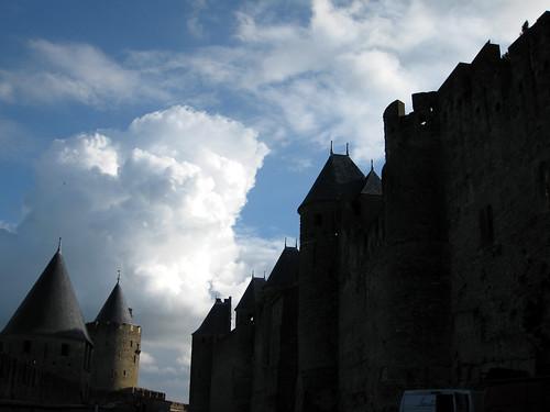 FR10 1289 La Cité de Carcassonne, Aude