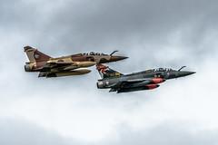 Dassault Mirage 2000D (Manx John) Tags: armeedelairdassaultmirage2000dreg618msn417code3 armee de lair dassault mirage 2000d reg 618 msn 417 code 3xc couteau delta 652 3xn cn 507