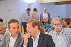 Autárquicas 2017: Pedro Passos Coelho em Palmela