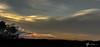Poços de Caldas (Orlando J.S.) Tags: céu núvens entardecer silhueta