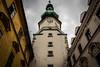 Tower Of Michael's Gate, Bratislava