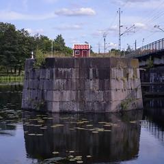 Sommar-i-stad (Mattias Lindgren) Tags: 50mmf18 nikond600 linköping summer sweden yongnuo