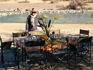 Namibia Luxury Hunting Safari 70