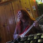 20170305 0101 - Carolyn playing guitar on Rocksmith - 46 thumbnail