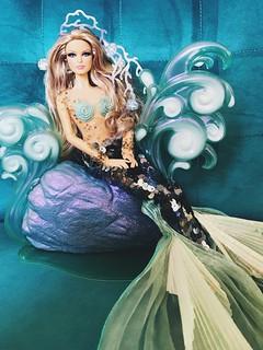 The Mermaid 💙