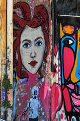 Valparaiso 7396 (Arturo Nahum) Tags: valparaiso chile arturonahum travel viajes unescoworldheritagesite doors windows puertas ventanas uhd 4k graffiti wallart fachadas facades artwork streetart