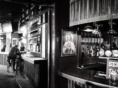 Temple of our times (doubleshotblog) Tags: australia sydney oxfordtavern temple pubsadness pub