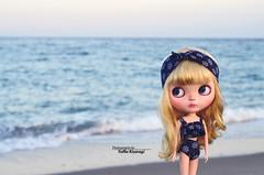 We ❤ the sea