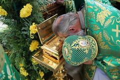 79. Божественная литургия 30.09.2017