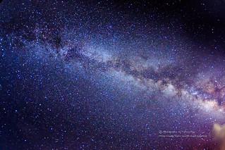 銀河流星物語
