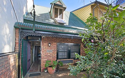 43 Portman Street, Zetland NSW