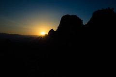R0022264 (George Mastro) Tags: ricohgr landscape meteora sunset