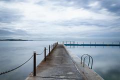 Collaroy Rock Pool (tonyg1494) Tags: collaroy sydney australia clouds sky waterocean rockpool photography