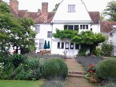 Paycockes (amanda.parker377) Tags: village essex coggeshall volunteers gardens architecture woolmerchant nationaltrust cottagegarden lavandula lavendar
