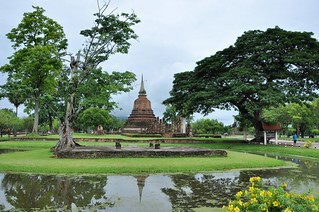 sukhothai - thailande 31