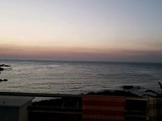 Sicily Sunrise
