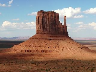 Monument Valley Navajo Park, Arizona, US IMG_20170808_164328