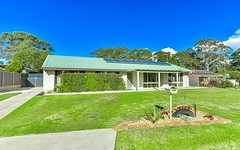 7 Bingarra Place, Bargo NSW