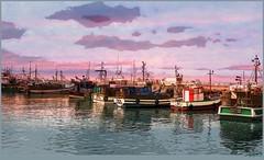 Kalk Bay (PaulO Classic. ©) Tags: kalkbay canon capetown photoshop hss sliderssunday