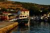 Bozcaada (Emre Karayazi (ekarayazi)) Tags: bozcaada island turkey türkiye sunset sunrace natural travel travelphoto a6300 sonyalpha sea sun