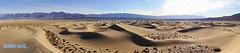 Mesquite Flat Sand Dunes (France-♥) Tags: 59 deathvalley sand dunes californie usa dvnp nationalpark sable panorama montagnes mountains california nature park
