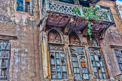 Lebanese building with character (Pejasar) Tags: building character interesting history worn time byblos lebanon