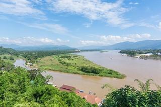 chiang saen - thailande 34