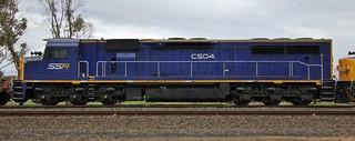 C504 in Dimboola