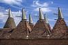 Oast-houses (Rogcourt) Tags: oasthouse kent