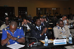 DSC_0033 (Africa Center for Strategic Studies) Tags: national counterterrorism strategies ncts terrorism violent extremism dialogue security minded professionals