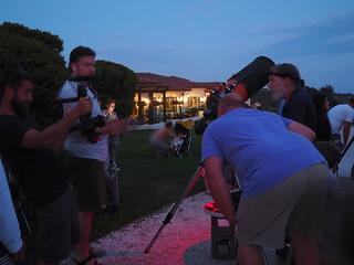 Q8030099 SBAU Bacara outreach BruceM film crew