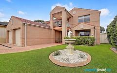 21 Sanford Street, Glendenning NSW