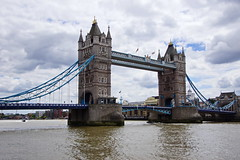 Tower Bridge - London (Magdeburg) Tags: tower bridge london towerbridgelondon towerbridge