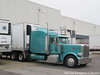 Oldland Distribution Peterbilt 389, Truck# 350 (Michael Cereghino (Avsfan118)) Tags: oldland distribution peterbilt pete model 389 trucking jim semi reefer