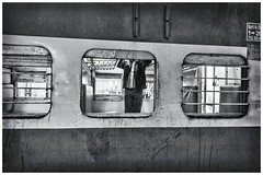 The Train journey (navith_k) Tags: streetphotography streetlife varanasidiaries varanasitrainstation blackandwhitephotography monochromeshots monochromephotography kasi banarasstories indianrailways trainjourneys incredibleindia indiantraveldiaries indiaunlimited trainjourneythroughindia amazingpeopleofindia cultures travelphotographyinindia wanderlust wanderingsoul railjourneys travelphotography streetphotographyinindia blackandwhite bnw bnwphotography december2016 winterseason totravelistolive besttimewithfriends monochrome monochromatic indiainblackandwhite