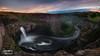 Palouse Falls (Jeremiah Pierucci) Tags: waterfall palouse easternwashington