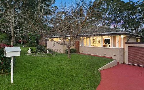 139 Campbell Drive, Wahroonga NSW