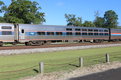 Amtrak 62026 Pic 7 (atucker2976) Tags: triptofolkstongeorgiajuly2017 folkstongeorgia csx csxt viewliner sleepingcar
