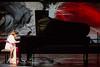 20 Etudes for Piano / Maki Namekawa (JP/AT) (Ars Electronica) Tags: 2017 makinamekawa postcity arselectronica arselectronicafestival2017 arselectronica2017 festival linz austria upperaustria österreich art technologie society science kunst gesellschaft wissenschaft mediaart media ai aitheotheri aidasandereich 20etudesforpiano