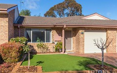5/46 Paul Coe Crescent, Ngunnawal ACT