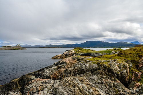Atlanterhavsveien, Norway