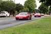 Ferrari 360 Modena - Ferrari 70 Colchester (stu norris) Tags: ferrari360modena ferrari70 colchester ferrari 360modena