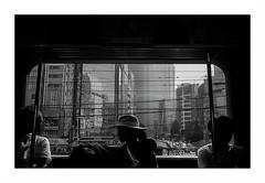 Tokyo (Punkrocker*) Tags: leica m7 summicron asph 35mm 352 film kodak trix tx 400 nb bwfp street city people transport train tokyo japan japon nihon travel