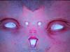 Devil sureal (Marco Braun) Tags: sureal mystic mystisch surealistic teufel devil augen eyes diable purpur purpel fantasy hell
