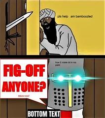 Homemade Meme (DESC.) (gefreiter eugene krabs) Tags: ww2 lego moc figoff figbarf ww1 vietnam korea military