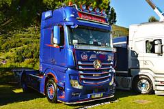 *NEW* Mercedes MP4 John Brown (Samuele Trevisanello) Tags: truck team valley gera lario como 2017 fotobyst mercedes mp4 john brown benz 1851 mp 4 power acotrs actros1851 e6 trucks truckspotting truckspotter picoftheday