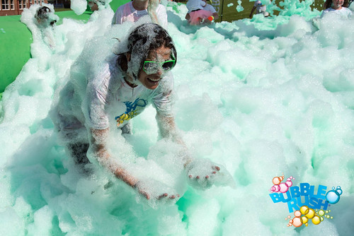 Bubble Rush 2017 R-158