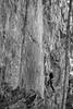 lammi (sami kuosmanen) Tags: kiipeily kesä luonto lammi metsä man mies maisema mustavalko climbing suomi summer sport